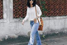 Jade Seba - Looks