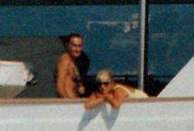 Princess Diana - St. Tropez - 1997