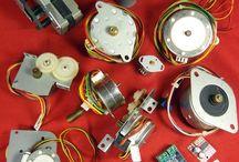 DC küçük Motorlar