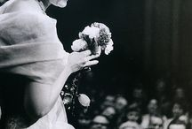 Maria Callas / la mia dea