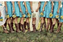 perfect wedding / by Brandy Dickson