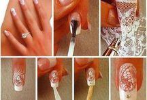 Nail Art / For all DIY nail art