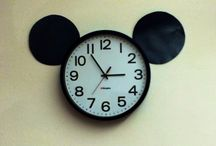 Mickey Mouse Club Class