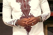 African Fashion / My style