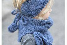 moda invierno niños
