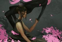 Artistic Mindset / Beautiful artwork