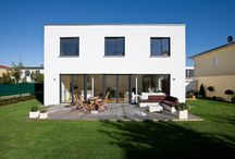 exterior - Bauten von stkn architekten / Fassadengestaltung, Aussenanlagen, Architektur
