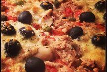 Nourriture / by Helito Famacion