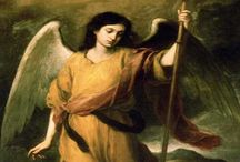 Archangels & Angels