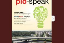 Pio Speak 2nd quarter volume