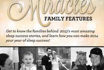 Baby Sleep Success Stories / Baby Sleep Magic Success Stories