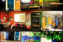 Our DREAM Classroom / by UCM Elementary and Early Childhood