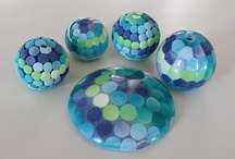 Favorit Polymer Clay Ideas / fpci