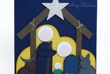 Boże Narodzenie-  pomysły plastyczne
