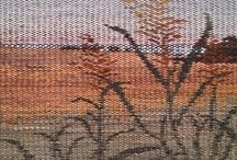 TELAR TAPICES / TAPESTRY