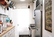 Lorong dapur