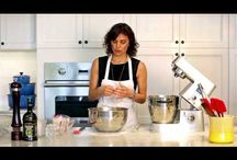 How to Make Pizza / Learn how to make homemade artisanal pizzas with these videos by Colavita! / by Colavita Extra Virgin Olive Oil