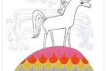 Unicorny fings