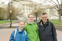 Traveling with Tweens and Teens