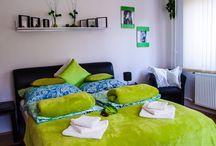 Happy ApartmanHáz  www.happyapartmanhaz.com / H- Gyula 5700 Károly Róbert 25  www.happyapartmanhaz.com