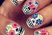 Nails / by Cindi Audelo