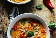Soup Project