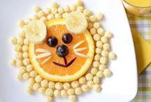 Food: Kid Friendly Recipes