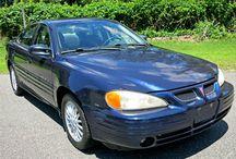 Pontiac Grand AM SE