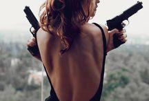 Winning  woman ❤