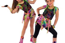 hip hop en dance outfits