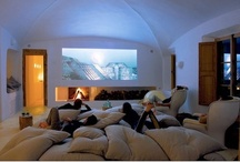 Home Theatres / Home Theatre Trends in 2013