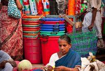Voyage Inde Tamil Nadu