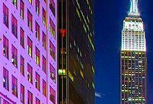 New York / by Maria Triana