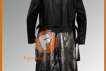 Wesley Snipes Blade Leather Costume / Buy Wesley Snipes Leather Costume Wore by him in the Action movie Blade. get this jacket from our online store famousjackets.com and avail free shipment on every order over 200$...