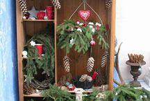 Christmas by Landhaus