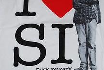 DUCK DYNASTY / by Nancy Gilmore Meeks