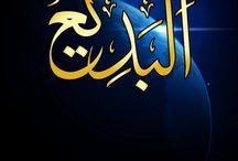 Asma Allah
