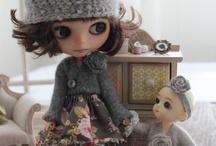 Blythe, Lati, Monster High Dolls