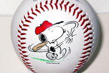 baseball / by Roberta Ortiz