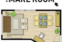 Ideer til hjem, have og indretning