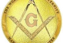 Masons / by Jeff Gollaher