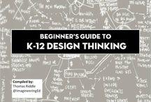 Design Thinking ~ Tkinking to Design