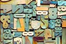 Typography and Graphics