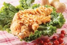 FOOD  / Taiwan-fried-chicken