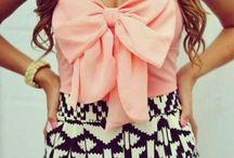 Pretty Things;