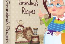 Recipes - General