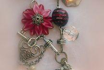 fimo & co. / oggetti e bijoux fatti da me