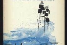 Los mejores libros / by Alejandro Carrillo