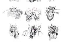 A Transformers