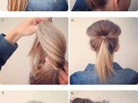 Hair / by Brooke Wiles